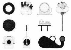 klas ernflo Tableware, Illustration, Artist, Inspiration, Biblical Inspiration, Dinnerware, Tablewares, Artists, Illustrations