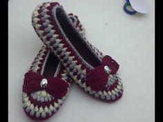 Crochet Shoes, Crochet Slippers, Slipper Boots, Knit Patterns, Moccasins, Free Pattern, Baby Shoes, Socks, Knitting