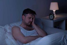 Nikolnews: Ξυπνάτε αναπάντεχα μέσα στη νύχτα