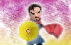 How the Magic of Contract Law Saved the World in Doctor Strange | The Legal Geeks