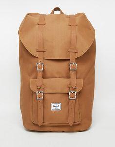68146bfa98 Discover Fashion Online Herschel Backpack Little America, Herschel Bag,  Herschel Supply Co, Korean