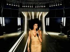 Whitney Houston - I Learned From The Best - YouTube