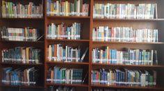 La colección de la Biblioteca  Especializada El Buen Pastor