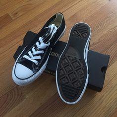 Women's converse Brand new women's converse Converse Shoes Sneakers