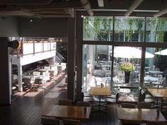 デートや女子会に!雰囲気バツグン♡素敵なテラス席のあるレストラン・カフェ[東京] - NAVER まとめ
