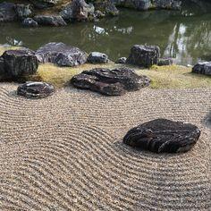 Japanese garden Kyoto, Tokyo, Garden Stones, Japanese, Architecture, Nature, Travel, Stones For Garden, Arquitetura