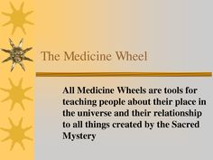 The Medicine Wheel Native American Spirituality, Class Art Projects, Tools For Teaching, Medicine Wheel, Nativity Crafts, Holistic Approach, Beauty Art, First Nations, Native American Indians