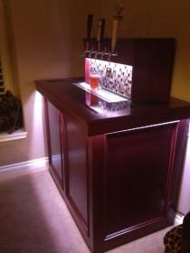 "Keezer ""5ive"" - Page 6 - Home Brew Forums"
