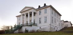 Kronstad Manor House, Bergen, Norway