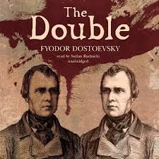 The Double: Dostoyevsky.  The inspiration behind The Machinist.