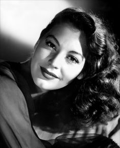 ava gardner | Ava Gardner-Annex2 - Ava Gardner Images, Pictures, Photos, Icons and ...