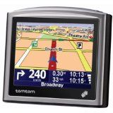 TomTom ONE Portable GPS Vehicle Navigator (Discontinued by Manufacturer) Car Tracking Device, Gps Tracking System, Weather Information, Gps Navigation, Tv Videos, Sd Card, Three Dimensional, Electronics, Vehicles