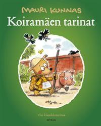 http://www.adlibris.com/fi/product.aspx?isbn=951127757X   Nimeke: Koiramäen tarinat (yhteisnide) - Tekijä: Mauri Kunnas, Tarja Kunnas - ISBN: 951127757X - Hinta: 25,30 €