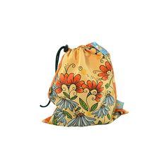 Bolsas temáticas Estas hermosas bolsas impermeables son ideales para guardar el vestido de baño húmedo o los pañales de tela de tu bebe.