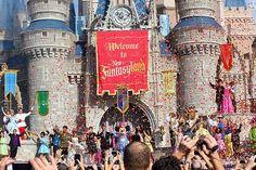 Férias de julho turbinadas para quem for ao Magic Kingdom em Orlando e curtir a nova atração do parque mais querido dos pequenos no complexo Disney.