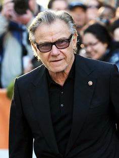Harvey Keitel  Keitel joined the Marine Corps at the age of 16 and served in Lebanon.