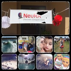 As the first day of 2016 is almost over quietly reflecting on my best memories of 2015 what a year!!! Bali twice in one year having never been before Ice Hockey USA vs Canada Colour Run trip to NZ to visit my beautiful family boating riding a biscuit first time ever another first camping in Australia Rottnest Island and the Quokkas Kalgoorlie Cup catching up with friends haven't seen in years and lastly but best accomplishment all year my first fundraiser to raise money for Neura as part of…