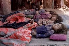 120 Children Slaughtered in Syria's Tal Abyad 'Persecuted' Syrian Rebels Slaughter 120 Children  If you ever want to see an example of propaganda, just watch any Democratic or RINO politician in America talk about the Syrian rebels. Those politicians ignore the persecution of Christians and they ignore stories like this.  Just stop it Obama, McCain, Lindsey!!