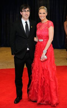 See All the Red Carpet Looks From the White House Correspondents' Dinner - The Cut