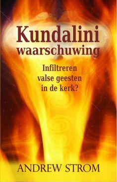 Cover van het eerste door ons vertaalde boek: Kundalini Waarschuwing.    Dit boek is zowel als paperback en als ebook te verkrijgen.    Bestellen kan via onze website http://www.goldminemedia.eu/shop of via de boekhandel op de hoek of via diverse webshops zoals bol.com