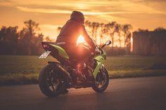 Sammelthema Motorrad und Motorräder (zeigt eure Töffbilder!) - Seite 115 - DSLR-Forum