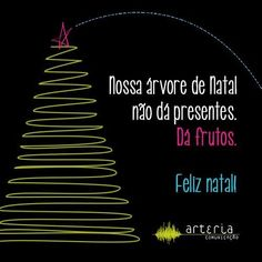 #BoasHistóriasReverberam #FelizNatal