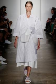 Parsons MFA Spring 2015 Ready-to-Wear - Collection - Gallery - Look 91 - Style.com