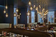 restaurante hoteles de lujo - Buscar con Google