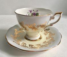 Koninklijke standaard China thee kop en schotel