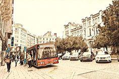 Plaza Galucia