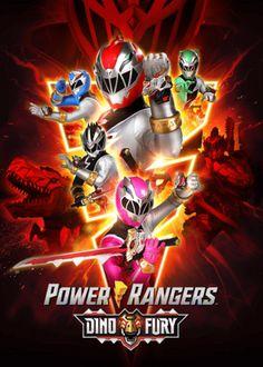 Chance Perez, Film 2017, Power Rangers Dino, Green Ranger, Evil Villains, American Series, New Poster, His Travel, Theme Song
