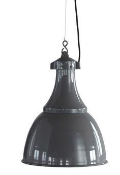 House Doctor Loftlampe i Grå - Ø.35cm