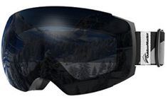 OutdoorMaster Ski Goggles PRO - Frameless, Interchangeable Lens Protection Snow Goggles for Men & Women Best Ski Goggles, Snowboard Goggles, Best Ski Resorts, Mens Skis, Snow Skiing, Buyers Guide, Snowboarding, Bicycle Helmet, Lens