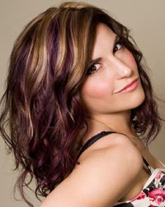 hair color ideas for long brunettes – Hair Color Ideas for Fun Hair Color Ideas For Brunettes | Fashion Sytle
