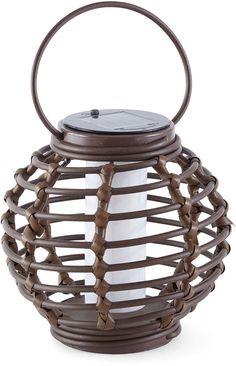 OUTDOOR OASIS Outdoor OasisTM Outdoor LED Solar Lantern