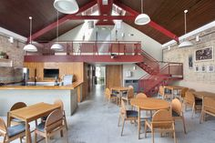 Casa do Choro Institute / Ateliê de Arquitetura + Alfredo Britto + B AC