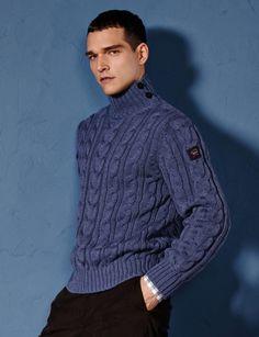 Paul&Shark new collection - Style - Il Magazine Moda Uomo del Corriere della Sera