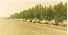 Coada la benzina Romania, Dolores Park, Travel, Viajes, Destinations, Traveling, Trips