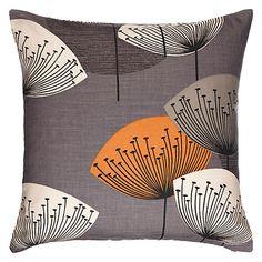 Buy Sanderson Dandelion Clocks Cushion Online at johnlewis.com