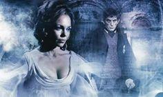 Dark Shadows - Lara Parker and Jonathan Frid Visite sempre www.redevamp.com