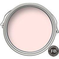 Farrow & Ball Estate No.245 Middleton Pink - Eggshell Paint - 750ml