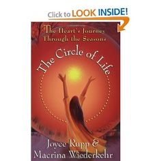 We long for connections in the midst of disconnected lives--connections to ourselves, to others, to the world we live in. Most of all we yearn to connect with the sacred. In The Circle of Life Joyce Rupp and Macrina Wiederkehr invite us to listen carefully and closely to the wisdom of each season. Using reflections, poems, prayers, and meditations, they explore the relationship between the seasons of the earth and the seasons of our lives....
