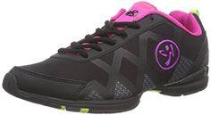 47702be51b5 Zumba Women s Flex II Remix Dance Shoe