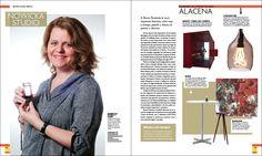 Deconstruyendo una casa: Alacena, a cargo de Nowicka Studio