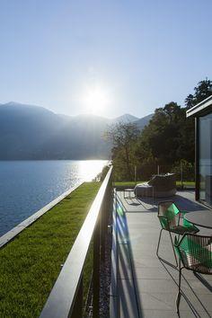 Il Sereno - Lake Como - Italy