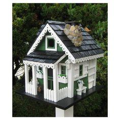 Vergennes Birdhouse