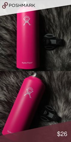 40 oz Hydro Flask Brand New Never Used Hydro Flask Color: Pink Size: 40 oz Other Hydro Flask Colors, Pink Ladies, Closet, Armoire, Closets, Cupboard, Wardrobes, Closet Built Ins, Vanity Cabinet