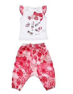 Baby Rose, pembe şalvar takım; 1/4 yaş beden seçenekleri vardır. Detaylı bilgi ve daha fazla model için; http://www.laresima.com/cicekli-salvar-takim   #babyrose #laresima #çocukabiye #laresimacom #onlinealışveriş #onlineshop #internettenalışveriş #güvenlialışveriş #kapıdaödeme #taksit #çocukgiyim #bebekgiyim #bebekalışverişi #çocukmodası #bebekmodası #internetanneleri #sosyalanneler #laresima #kızbebekgiyim #kızçocuk #çocukelbise #şalvar #bebekşalvar #çocukşalvar