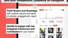 nitrogram Small Business Trends, Small Business Marketing, Business Tips, Top Instagram Influencers