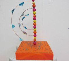 927 best making kinetic sculpture images on pinterest kinetic art kinetic sculpture grade6 solutioingenieria Images